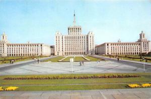 Romania Bucharest Bucuresti Casa Scanteii House
