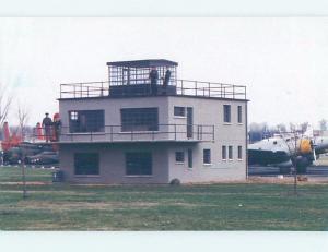 Unused Pre-1980 MILITARY - U.S. AIR FORCE MUSEUM Dayton Ohio OH d9323