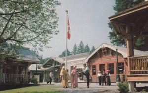 Heritage Village, Burnaby's Century Park , BURNABY , B.C., Canada , 40-60s