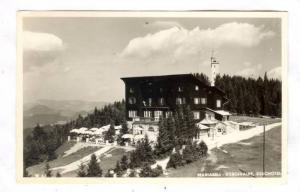 RP; Mariazell - Burgeralpe, Berghotel , Austria, 20-40s