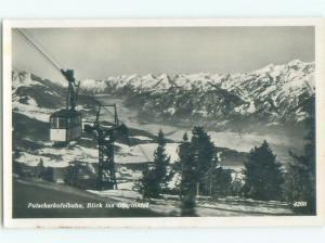 old rppc NICE VIEW Ried Im Oberinntal In Landeck - Tyrol Tirol Austria i2463