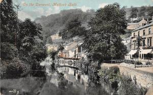 Matlock Bath, on the Derwent, Valentine's Series