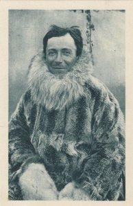 Cercle Arctique (ALASKA) , 1910s; Missionary