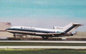 Eastern Airlines Boeing 727 Whisperjet