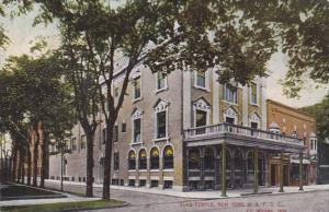 Indiana Fort Wayne Elks Temple 1909
