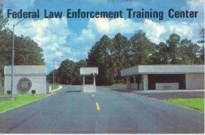Federal Law Enforcement Training Center, Glynco, Georgia, PU-1985