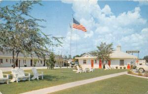 North Carolina  Pleasant Hill  Warren's Motel  and  Restaurant