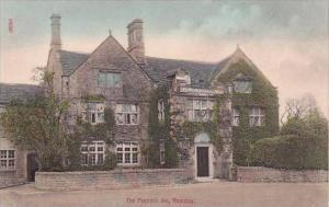 England Rowsley The Peacock Inn