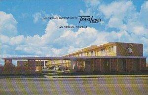 Nevada Las Vegas  Las Vegas Downtown Travelodge
