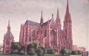 Postal 51793: Catedral