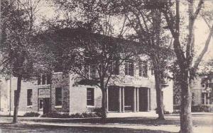 Virginia Hampton Clarke Hall Y M C A Building Albertype