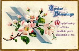 Greeting - Easter     (religious)