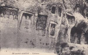 Catoura, SAINT-SIMEON, France, 1900-1910s