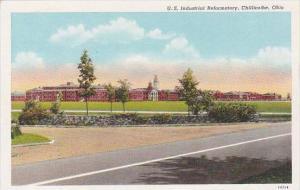 Ohio Chillicothe Chillicothe U S Industrial Reformatory