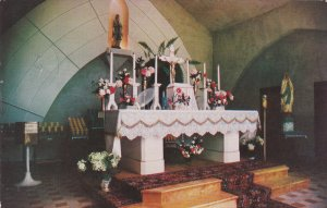 RIGAUD, Quebec, Canada; Shrine of Lourdes, 40-60s
