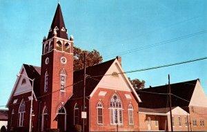 Delaware Seaford Mt Olivet Methodist Church