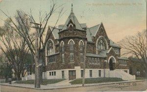 CHARLESTON , West Virginia, 1909 ; Baptist Temple