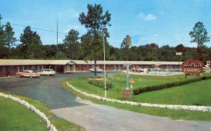 GA - Waycross. Bel Air Court