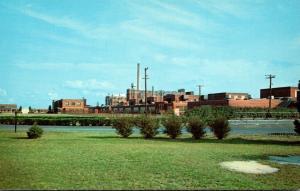 Delaware Seaford Du Pont Original Nylon Factory