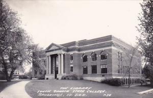 Thomas Jefferson School Normandy Missouri Real Photo