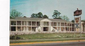 HARDEEVILLE , South Carolina , 1950-60s ; Magnolia Motel