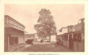 Midway Angola, New York