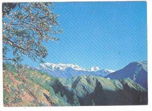 Ganesh Himal, Nepal, 50-70s