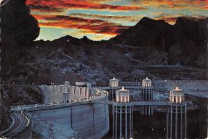 Hoover Dam - Las Vegas, Nevada