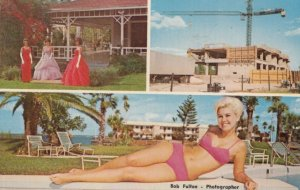 Girl ; Photography by Bob Fulton , FORT MYERS , Florida 1971
