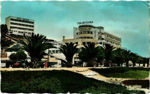 CPA AK AGADIR Hotel Mauritania et Gautier MAROC (824443)