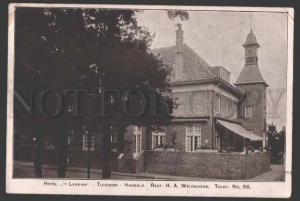 114990 Netherlands HENGELO Hotel 't Lansink TUINDORP Rest.H.A.