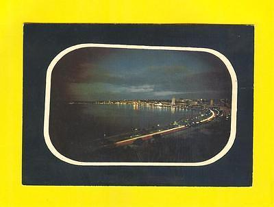 POSTCARD  ANGOLA LUANDA 1960years AFRIKA AFRIQUE PORTUGUE...
