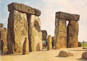 uk43477 stonehenge wiltshire uk