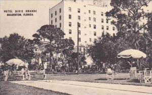 Florida Bradenton Hotel Dixie Grande