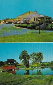 Pennsylvania Willow Street Willow Valley Motor Inn