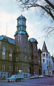 Massachusetts Haverhill City Hall