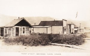 RP: Front Street , CARCROSS ,Y.T. , Canada , 10-30s