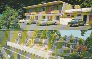 Maine Bar Harbor Town Motel and Hotel