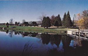 Camp Samac, Camping for Youth Groups, Oshawa, Ontario, Canada, 40-60´s