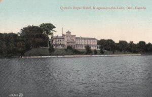 NIAGARA ON THE LAKE, Ontario, Canada, 1900-1910's; Queen's Royal Hotel