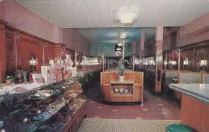 OWEN SOUND , Ontario , Canada , PU-1977; Olympia Restaurant