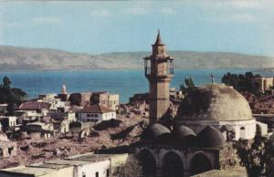 View Of The Old City, Tiberias, Israel, Asia, 1940-1960s