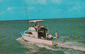 Florida Key West Charter Boat Cay Sal Captain Norman Williams