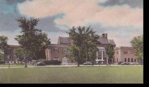 Michigan Dearborn The Dearborn Inn  Albertype