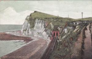 DOVER, Kent, England, United Kingdom; Shakespeare Cliff, PU-1907