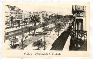 Avenida da Liberdade, Lisboa, Portugal, 00-10s