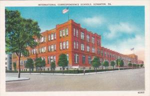Pennsylvania Scranton International Correspondence Schools