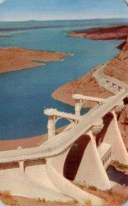 Arizona Coolidge Dam