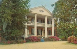 Mississippi Natchez Gloucester Built Prior To 1803