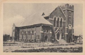 SWIFT CURRENT , Saskatchewan, 1910-30s ; Methodist Church